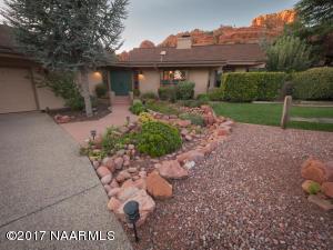 55 Devils Kitchen Drive, Sedona, AZ 86351