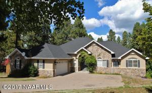 1532 W Daydream Drive, Flagstaff, AZ 86001