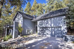 3481 Griffiths Springs, Flagstaff, AZ 86005