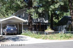 3028 E Mt Elden Drive, Flagstaff, AZ 86004