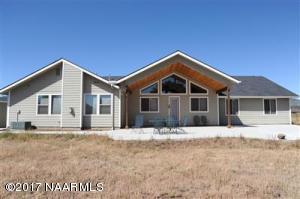 11485 N Onika Lane, Flagstaff, AZ 86004