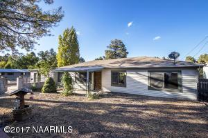 502 E Woodland Drive, Flagstaff, AZ 86001