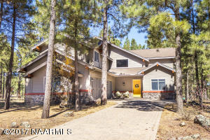 4460 W Braided Rein, Flagstaff, AZ 86005