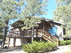 40 W Campfire Trail, Munds Park, AZ 86017