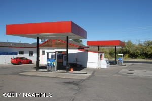 609 E Route 66, Williams, AZ 86046