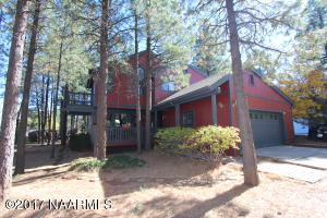 4600 Timber Point Way, Flagstaff, AZ 86004