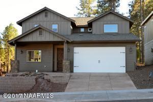 2920 W Presidio Drive, Flagstaff, AZ 86001