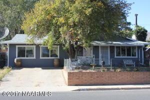 5801 N Smokerise Drive, Flagstaff, AZ 86004