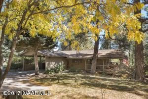 2078 N Cypress Point Drive, Flagstaff, AZ 86004