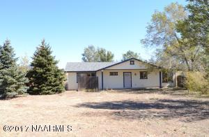 5935 E Mountain Vista Drive, Flagstaff, AZ 86004