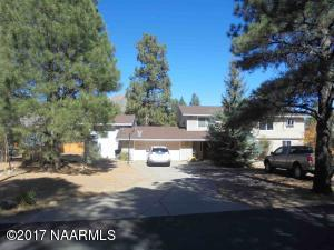 2945 N Pebble Beach Drive, Flagstaff, AZ 86004