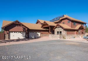 571 E Hattie Greene, Flagstaff, AZ 86001