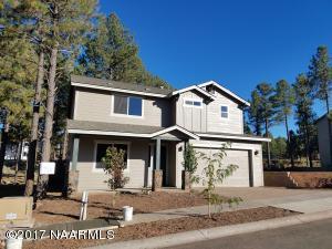 2892 S Pantano Seco Lane, Flagstaff, AZ 86001