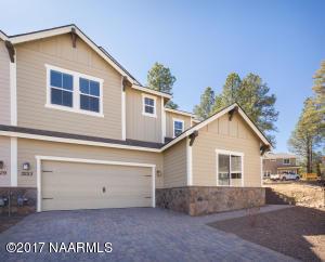 3223 S Beringer Lane, Flagstaff, AZ 86001