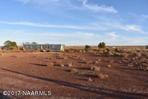 8691 Tumbleweed Road, Winslow, AZ 86047