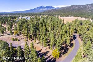 3001 N Creekside Drive, Flagstaff, AZ 86001