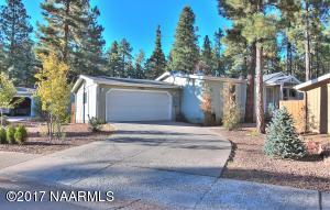 2562 W Adirondack Avenue, Flagstaff, AZ 86001