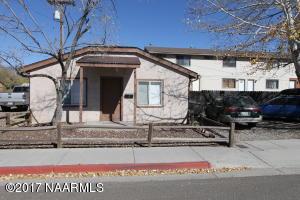 114 E Franklin Avenue, Flagstaff, AZ 86001