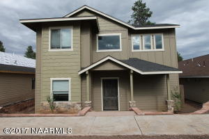 2441 W Pollo Circle, Flagstaff, AZ 86001