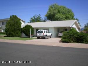 308 W Gilmore Street, Winslow, AZ 86047