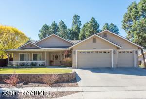 1863 S Highland Mesa Road, Flagstaff, AZ 86001