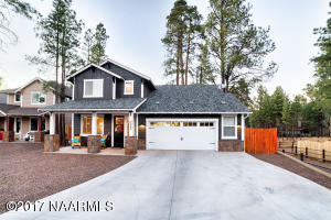 4045 S Holland Road, Flagstaff, AZ 86005
