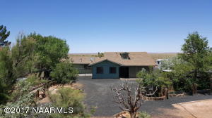 44111 E Ranch Land Road, Winslow, AZ 86047