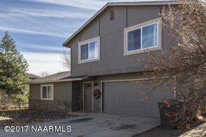 3131 W Shannon Drive, Flagstaff, AZ 86001