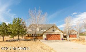 9954 Heritage Drive, Flagstaff, AZ 86004