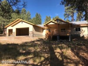 4635 Canyon Loop, Flagstaff, AZ 86005
