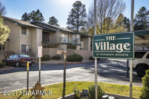 Popular Village@University Heights Condos