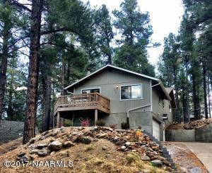3279 Toho Trail, Flagstaff, AZ 86005
