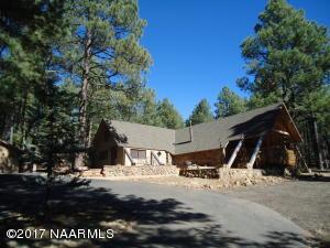 200 Apache Road, Munds Park, AZ 86017