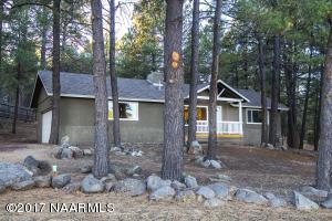 3378 Kachina Trail, Flagstaff, AZ 86005