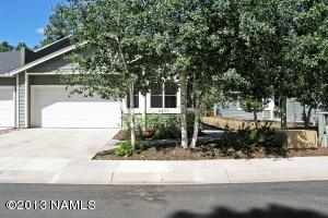 2013 S Thompson Loop, Flagstaff, AZ 86001