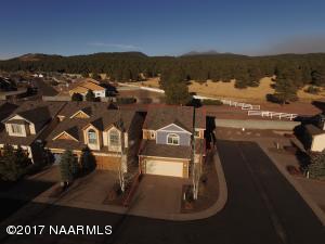 9027 W Arden Lane, Bellemont, AZ 86015