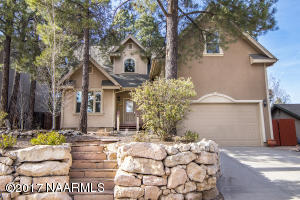 1425 W Weston Trail, Flagstaff, AZ 86005
