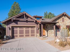 1506 E Castle Hills Drive, Flagstaff, AZ 86005