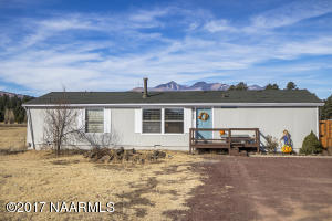10360 N Lunar Drive, Flagstaff, AZ 86004