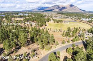 4500 Green Mountain Drive, Flagstaff, AZ 86004