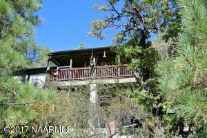 17925 Silverlake Drive, Munds Park, AZ 86017