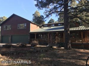 3980 Westwood Circle, Flagstaff, AZ 86005