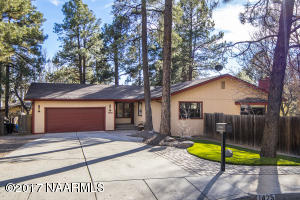 1425 E Everest Drive, Flagstaff, AZ 86004