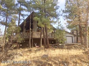 120 W Campfire Trail, Munds Park, AZ 86017
