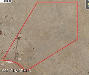 7597 Latigo Road, Williams, AZ 86046