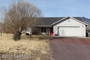 11015 N Piedra, Flagstaff, AZ 86004