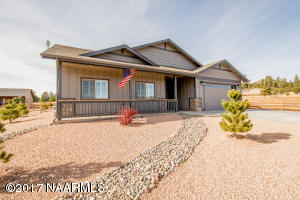 189 Trilogy Drive, Williams, AZ 86046