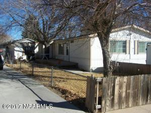 4330 N Randall Street, Flagstaff, AZ 86004