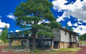 291 High Point Drive, Mormon Lake, AZ 86038