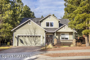 46 W Badger Creek Trail, Flagstaff, AZ 86005